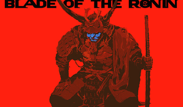 Cannibal Ox - Blade Of The Ronin stream