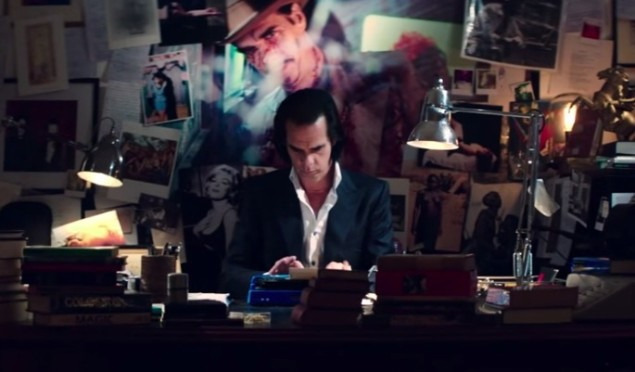 Nick Cave to perform live at Barbican screening of 20,000 Days On Earth
