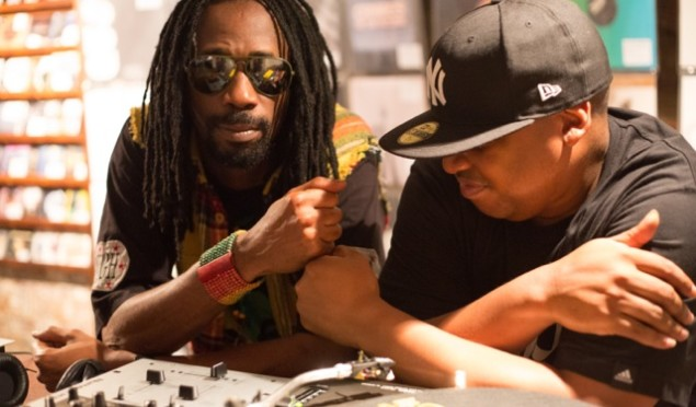 Council of elders: UK club culture icons General Levy and Sticky in conversation