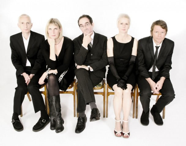 Stream Chumbawamba's In Memoriam, an EP recorded in 2005 and made available upon Margaret Thatcher's death