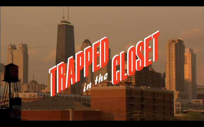 Trapped In The Closet update: 85 new chapters recorded, Broadway musical on the way
