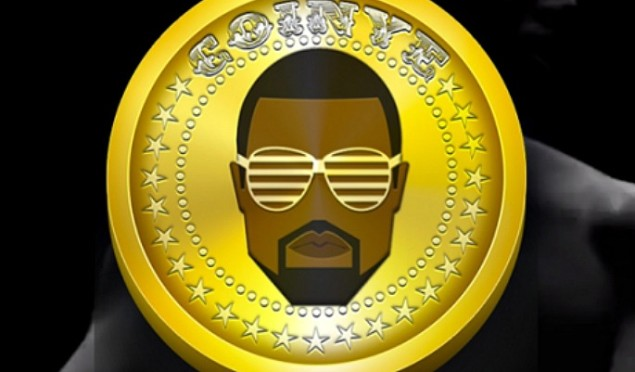 Kanye West threatens legal action against Coinye cryptocurrency