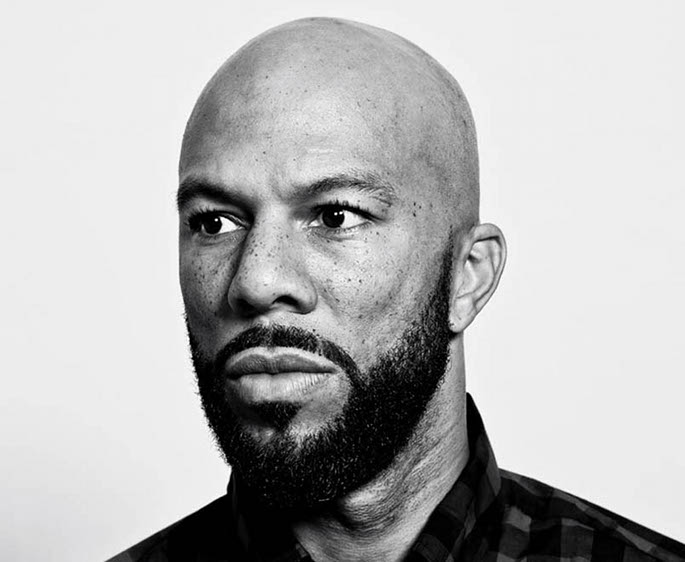 Common announces 2013 return: album, EP and mixtape all on the way