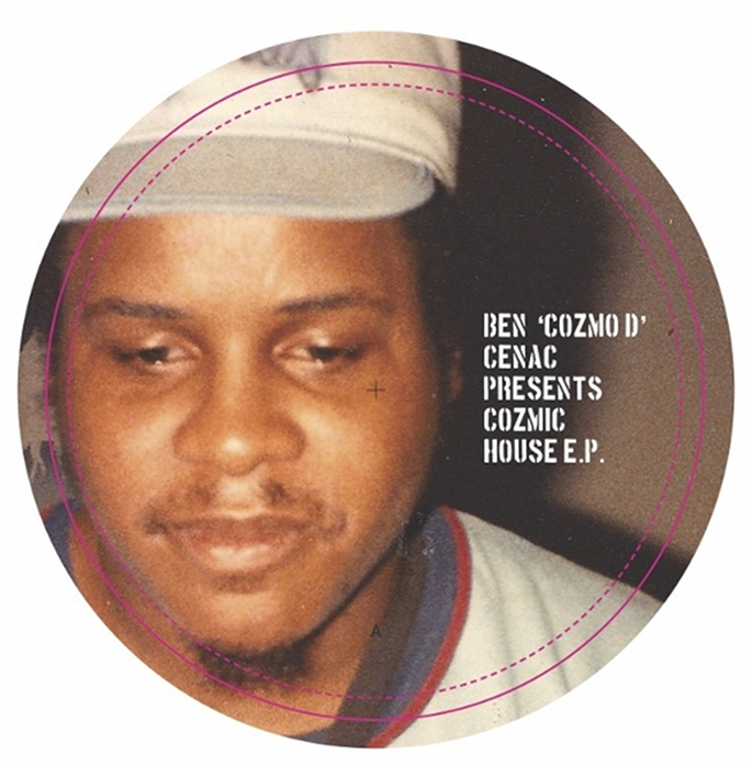Thug Records to release more unheard material from NY house hero Ben 'Dream 2 Science' Cenac