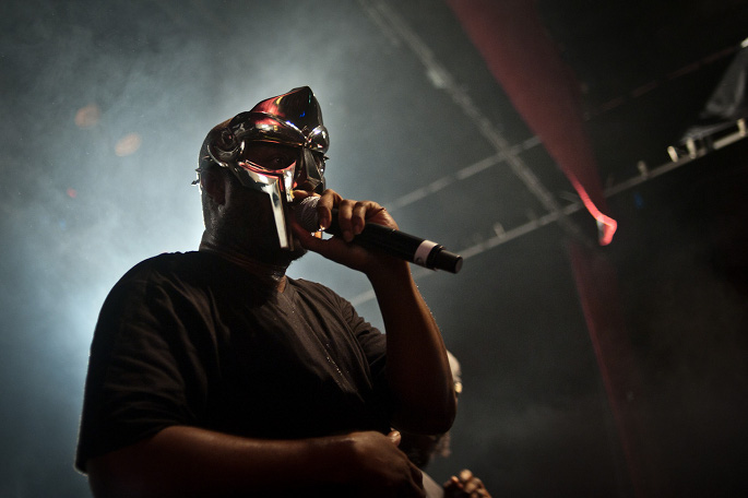 The Essential… MF DOOM