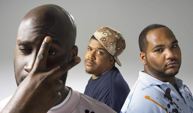 De La Soul announce UK dates in celebration of 25 years of 3 Feet High And Rising