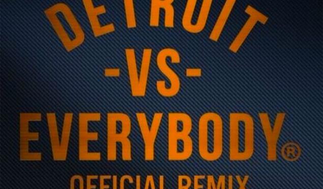 Eminem shares mammoth 16-minute remix of 'Detroit vs. Everybody'