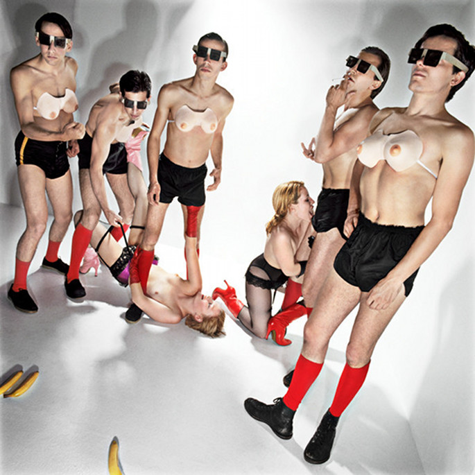 Devo to reissue hard-to-find Hardcore demo collections