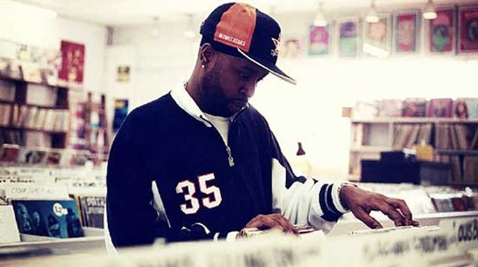 Stream 'Dewitt To Do It', a previously unreleased track from J Dilla
