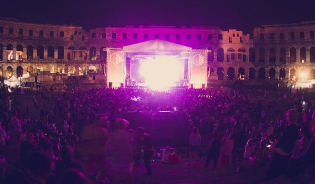 Four Tet, Little Dragon and Floating Points to perform live at Dimensions Festival opening concert
