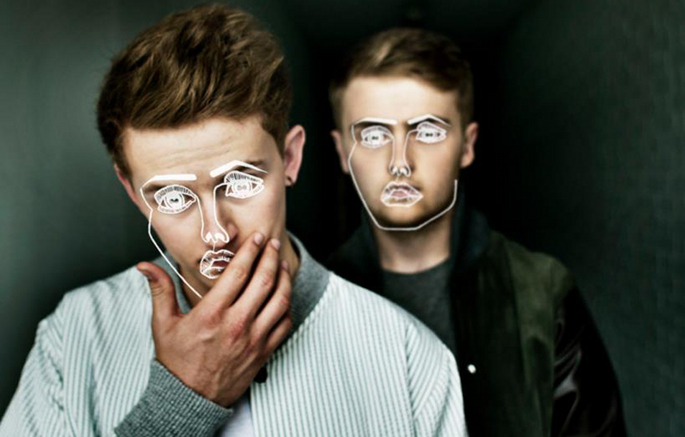 Disclosure's 'White Noise' reaches #2 in the UK singles charts