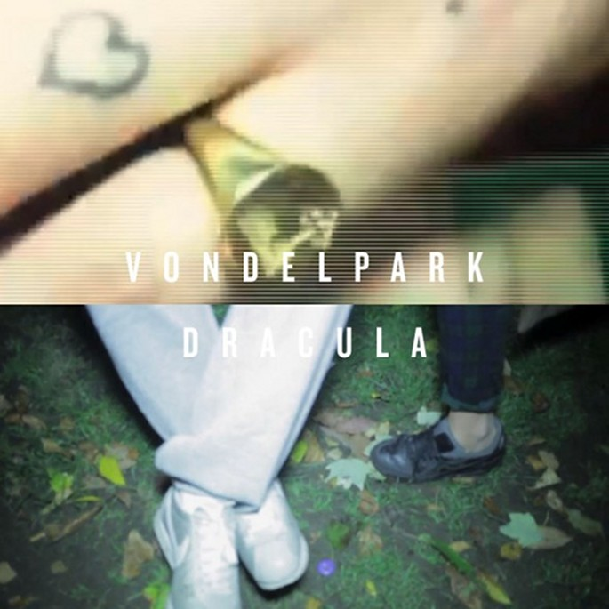 Dreamweavers Vondelpark reveal new album for R&S; stream lead track 'Dracula'