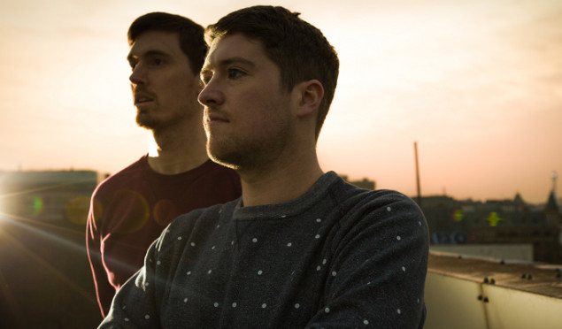 Stream house duo Dusky's growling new track 'Akebono'