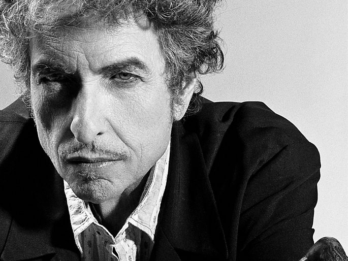 Bob Dylan at work on follow-up to Chronicles memoir
