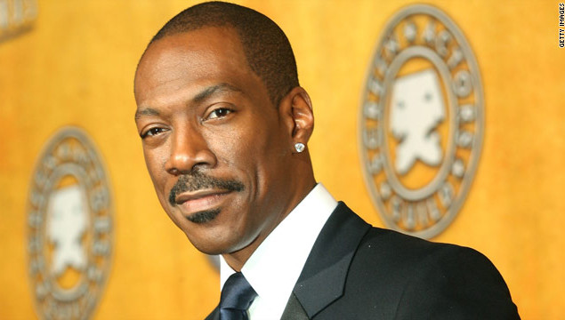 The Dutty Professor? Eddie Murphy and Snoop Lion / Dogg team up for new reggae single 'Red Light'
