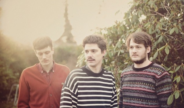 Efterklang announce final show, appear to have split up