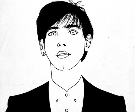 FACT mix 410: Tiga
