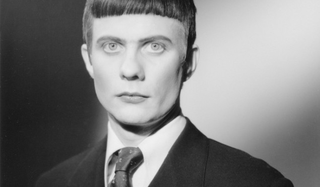 Felix Kubin launches 7″ label; Jimi Tenor and 'Dada-noise-opera' feature