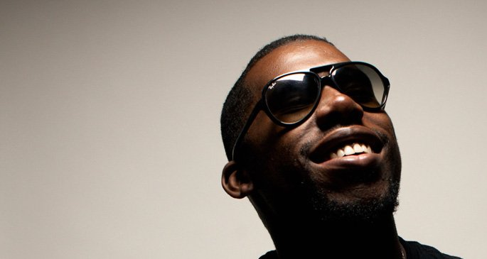 Hear Flying Lotus' 'Bedtime Mix' for BBC Radio 1
