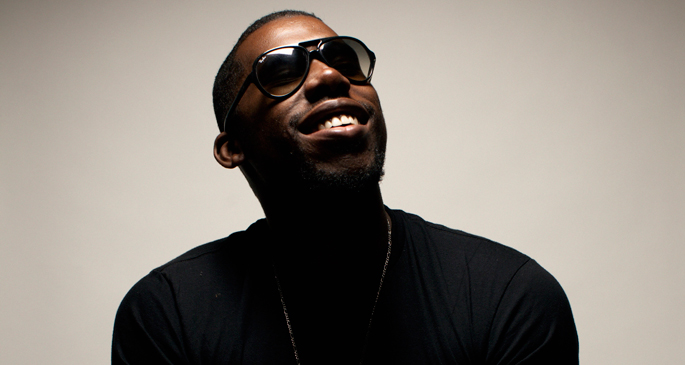 Flying Lotus writing jazz album, working with Madlib and HudMo, prepping Brainfeeder compilation