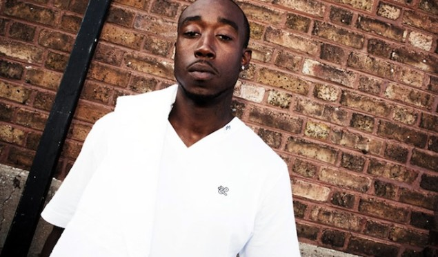 Freddie Gibbs details upcoming projects, including that collaborative album with Madlib