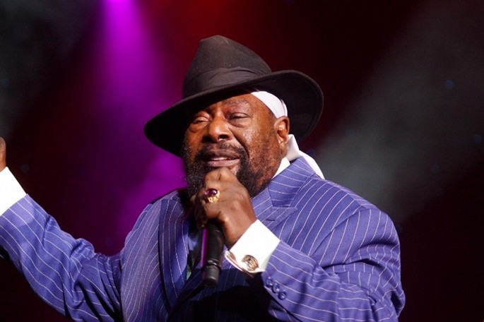 Uncle Jam: George Clinton talks sample trolls, Kendrick Lamar and UFO crashes