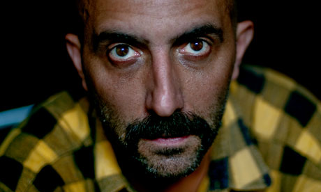 Controversial auteur Gaspar Noé directs the new Nick Cave And The Bad Seeds video