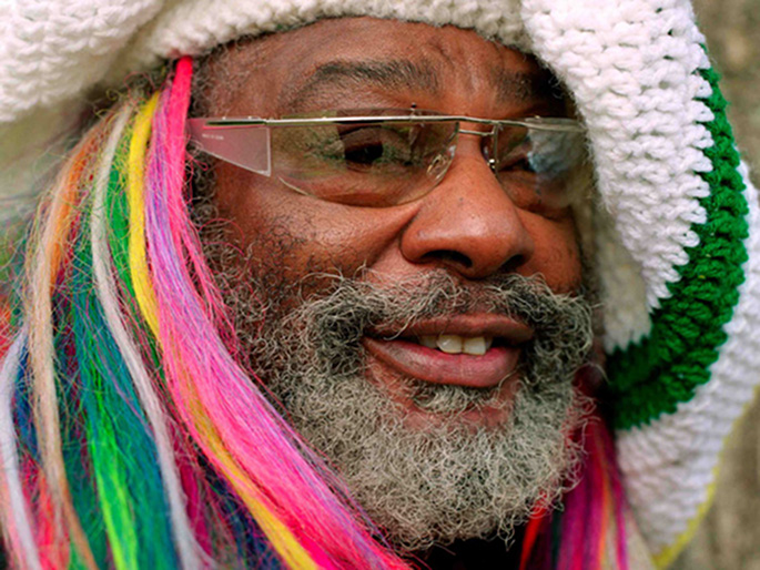 George Clinton loses rights to classic Funkadelic songs in court dispute