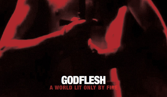 Godflesh Imperator stream