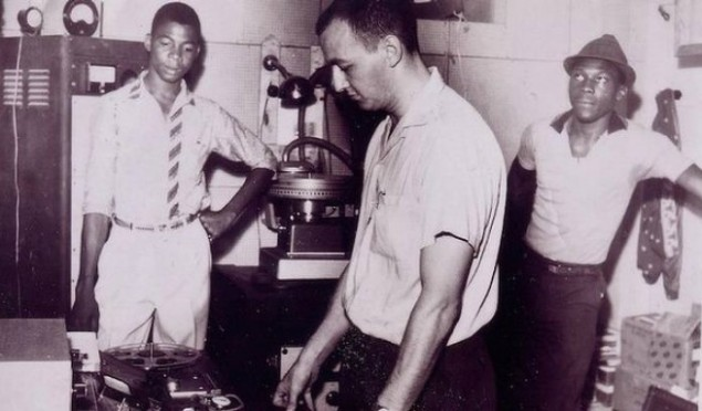 Island Records co-founder and reggae sound engineer Graeme Goodall dies aged 82