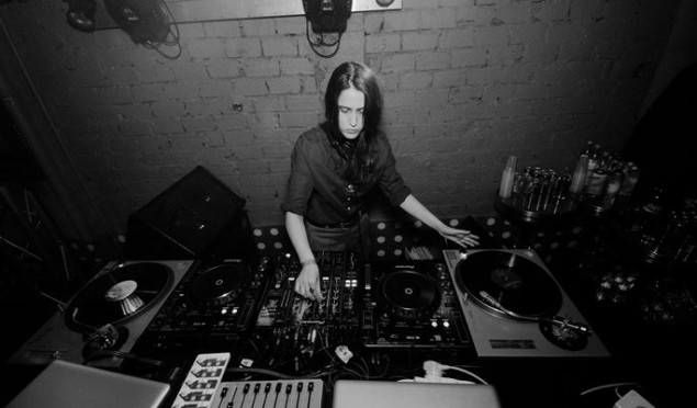 Werk Discs announce EP of noirish techno from newcomer Helena Hauff