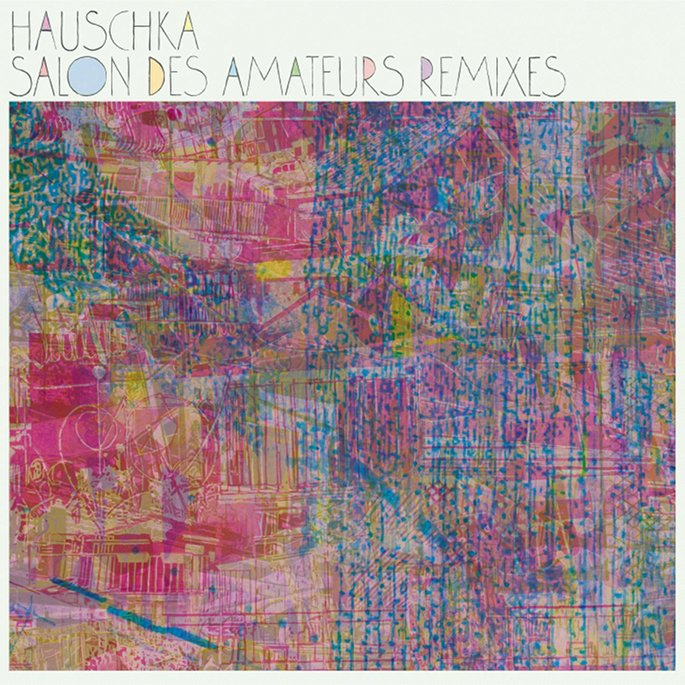 Matthew Herbert has his way with Hauschka's treated piano on 'Sunrise' remix