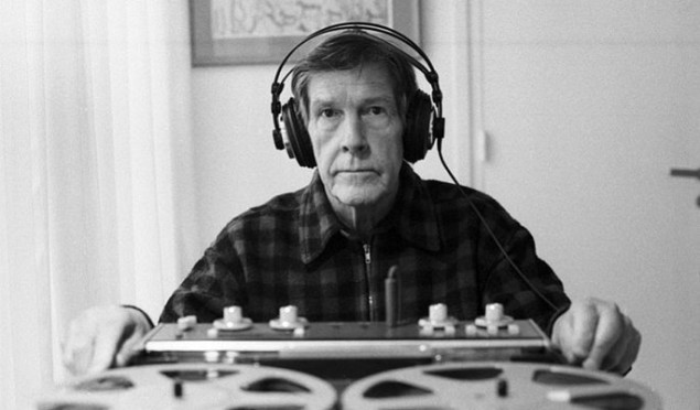 Record and share a silent masterpiece with the John Cage 4′ 33″ app