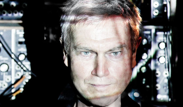 """Ghost coffee bars, Panavision, tweed jackets"": John Foxx and The Belbury Circle on their extraordinary new collaboration"