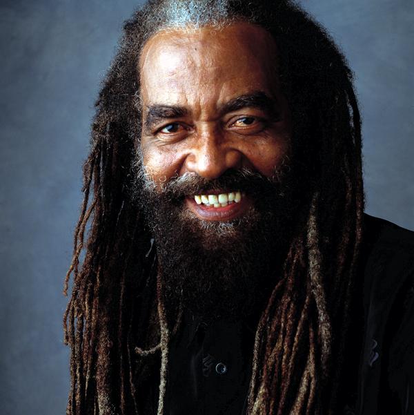 Legendary reggae singer <b>John Holt</b> has died - JHolt