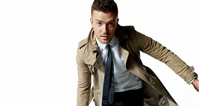 The Essential... Justin Timberlake