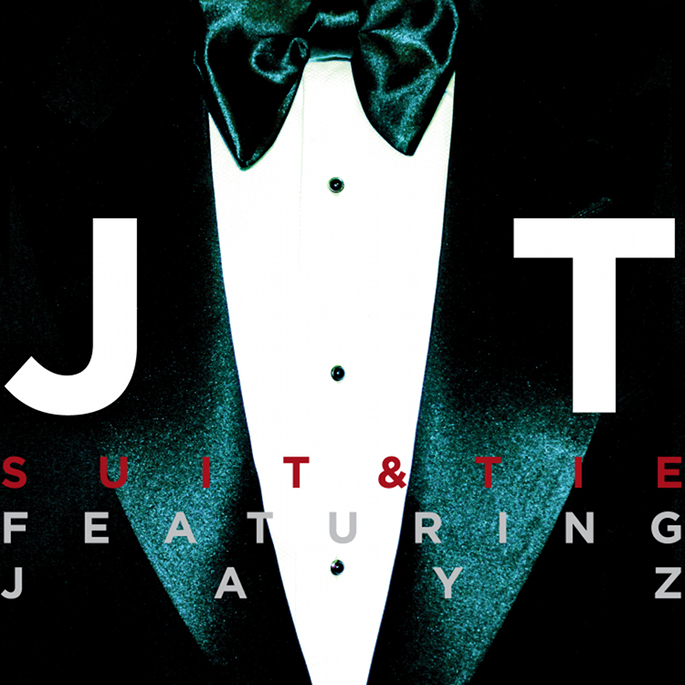 Listen to Justin Timberlake's comeback single, featuring Jay-Z and produced by Timbaland