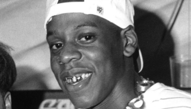 Hear a collection of Jay-Z's pre-Reasonable Doubt demos