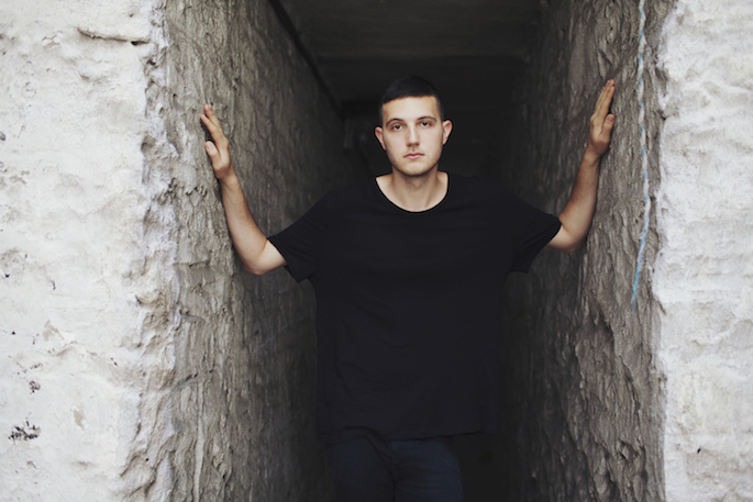 Jim-E Stack talks debut album Tell Me I Belong, Lit City Raves and shaking off the club mindset