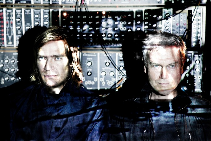 Premiere: John Foxx and The Maths turn in a menacing remix of ADULT.'s 'Tonight We Fall'
