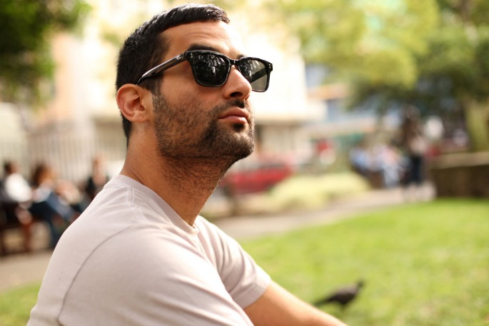 Kutmah announces rare solo release with Our Mannequin EP – hear 'Noise In My Brain'