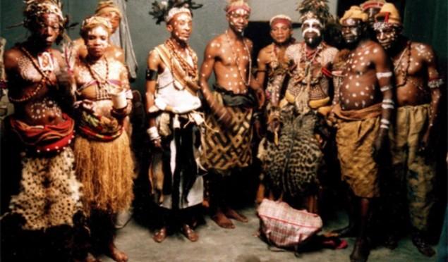 Congotronics returns with Kasai Allstars' epic 100-minute album Beware The Fetish