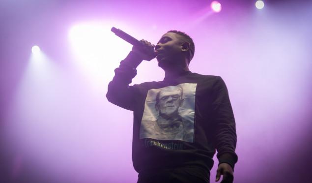 Kendrick Lamar reviewed in the FACT Singles Club