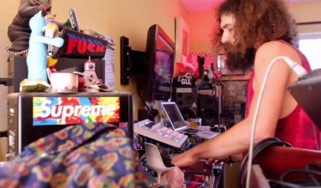 Watch a trailer for the Low End Theory documentary Looking For The Perfect Beat