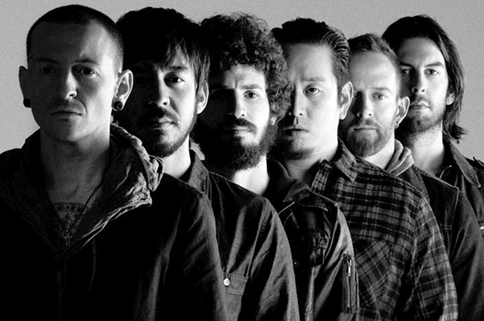 Linkin Park become first band to get 1 billion views on YouTube