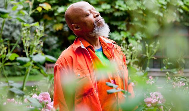 Laraaji on Laraaji: the ambient pioneer revisits his greatest releases
