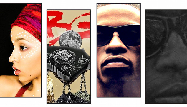 The 20 best mixtapes of 2013
