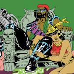 Diplo launches new Major Lazer Presents…mixtape series