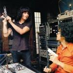 The Mars Volta officially split up