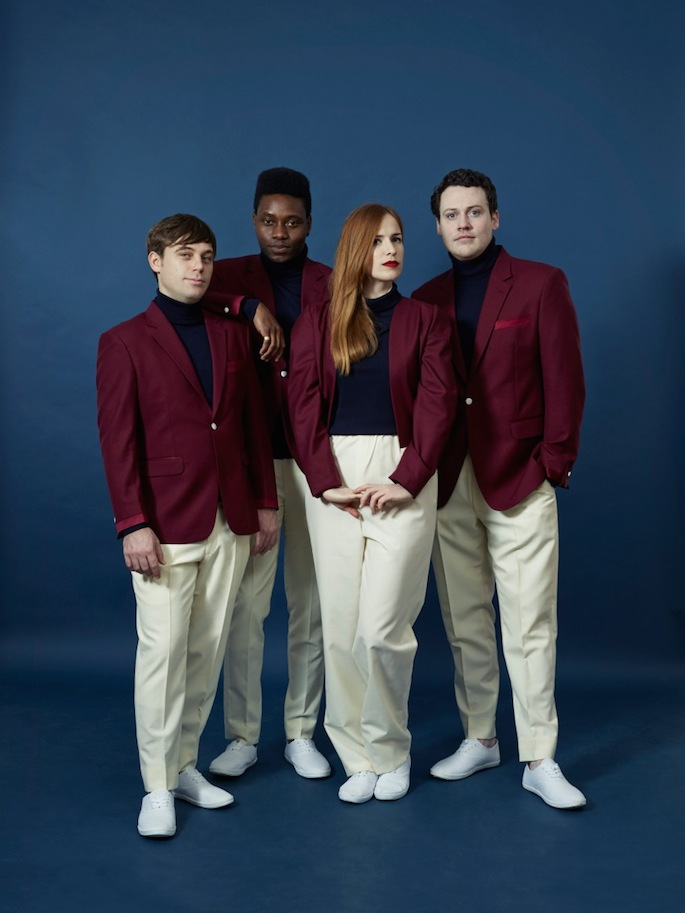 Premiere: Soulwax re-writes Metronomy's 'Love Letters'